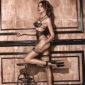 High Class Escort Girl Agatha in Frankfurt treffen und Sex Rollenspiele ausprobieren