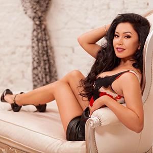 Escort Model Alessa Frankfurt FFM Sex Callgirl Escortservice