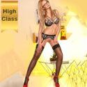 Alexandra Sie sucht Ihn für Sex Erotik über Escort High Class aus Frankfurt