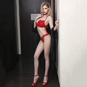 Escort Model Alla Hot Frankfurt FFM Sex Callgirl Escortservice