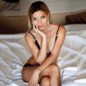 Haus & Hotelbesuche Escort Frankfurt Eberstadt Top Dame Amalija verführt mit Vibratorspiele Sex Zks