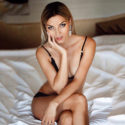 Home Hotel Visits Escort Frankfurt Eberstadt Top Lady Amalija Seduces With Dildo GamesSex Tongue Kisses