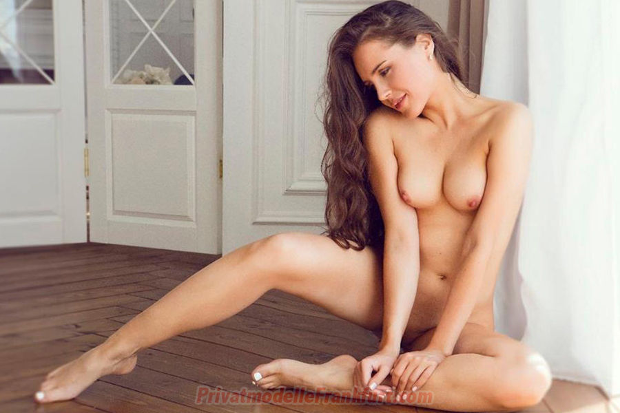 Sexy girl in tubesicks