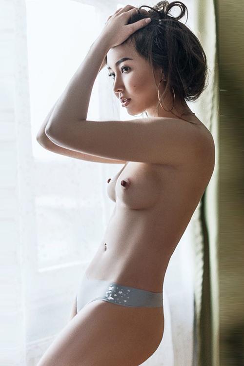 Angelina heger sexy