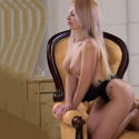 Blonde Escort Model Barbara Offers Home Hotel Visits In Frankfurt am Main For Sex