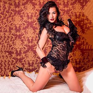 Freizeitkontakte in Frankfurt am Main erotische Escort Dame Barbara sucht Ihn für Sex