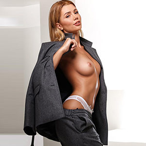 Escort Model Borgia Frankfurt FFM Sex Call Girl Escort-Service