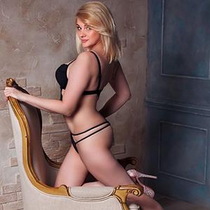 Escort Frankfurt Agentur Hobbyhure Briana sucht Sexkontakte