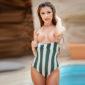 Chiara Hobbyhuren Münster Brünett Top Figur liebt Sex Tantra Massage bei Escort Frankfurt bestellen