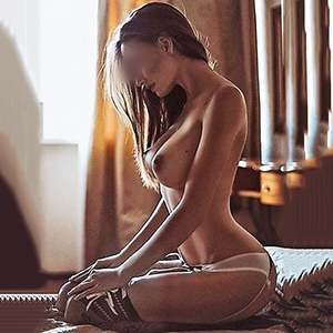 Escort Claudia Top Prostituierte bietet auch Begleitservice in FFM