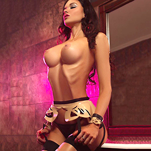 Escort Model Dina Offers Private Sexual Leisure In Frankfurt Groß Gerau