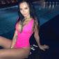 Escort Model Dona Frankfurt FFM Sex Call Girl Escort-Service