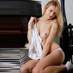 Escort Münster Frankfurt Top Model Emilija liebt intime Freizeitkontakte