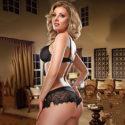 Escort Frankfurt Emilja Top Model sucht Sex Abenteuer mit Männern