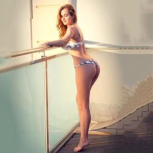 Escort Model Emmanuelle Frankfurt FFM Sex Callgirl Escortservice