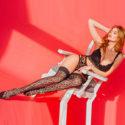 Escort Model Cherrie Frankfurt FFM Sex Callgirl Escortservice