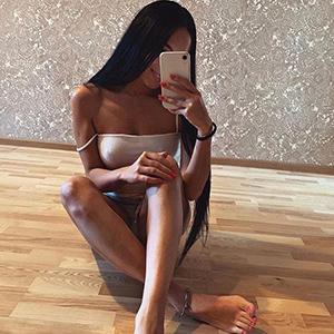 Escort Model Beatrice Stern Frankfurt FFM Sex Callgirl Escortservice