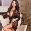 Escort Model Venera Red Frankfurt FFM Sex Callgirl Escortservice