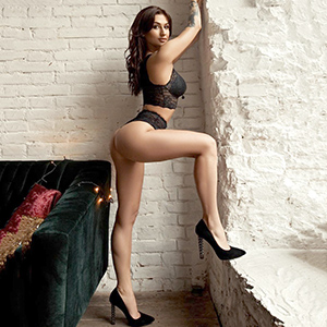 Escort Model Yasmin Frankfurt FFM Sex Callgirl Escortservice