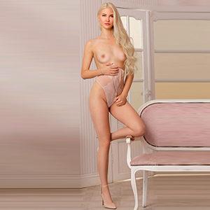 Escort Agency Hessen Liederbach am Taunus Fabiana Blonde Lady Long Hair Loves Sex Kisses With Tongue