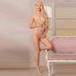Begleitagentur Hessen Liederbach am Taunus Fabiana blonde Dame lange Haare liebt Sex Zungenküsse