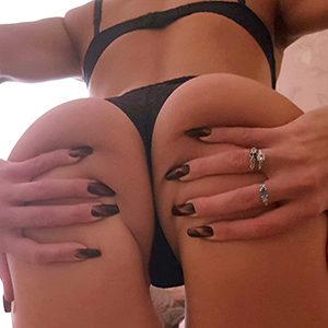 Begleitservice Eberstadt Prostituierte Gla zeigt Ihre dicken Titten im Privat Video