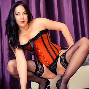 Elite Escort Dame Janet Top Agentur Frankfurt Zimmer Apartment bestellen
