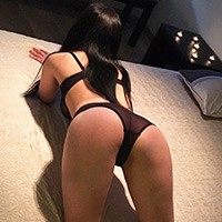 Julija Privat Escort Model Begleitagentur Sexkontakte Frankfurt am Main