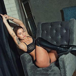 Escort Model Kateryna 2 Frankfurt FFM Sex Callgirl Escortservice