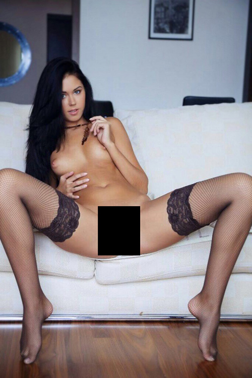 Sex escort girl