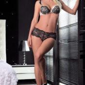Escort Frankfurt Ladie Lenia aus Russland bietet Sex und Begleitservice