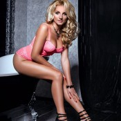 Escort Model Linda Sex Order Frankfurt Model Agency