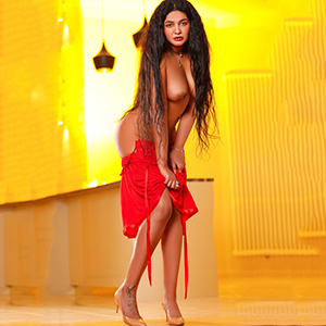 Escort Model Marina Sima Frankfurt FFM Sex Call Girl Escort-Service