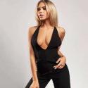 Escort Model Melanie 2 Frankfurt FFM Sex Call Girl Escort-Service