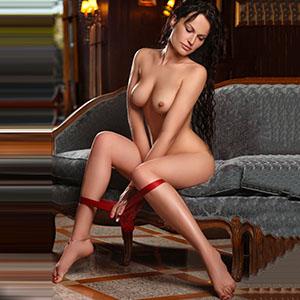 Escort Ladie Mette in FFM bietet Begleitservice und Sex bei Hotel Hausbesuche