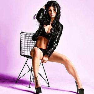 Escort Model Mira Frankfurt FFM Sex Call Girl Escort-Service