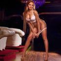 Natascha exklusive Escort Dame Top Begleitservice in Frankfurt mit Sex Nacht sofort buchen