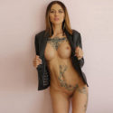 Privatemodelle Frankfurt (FFM) Escort Girl Nika Well-Trained Top Body Goes Off At Popping