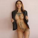 Privatmodelle Frankfurt (FFM) Escort Nika durchtrainierten Top Körper geht ab beim poppen
