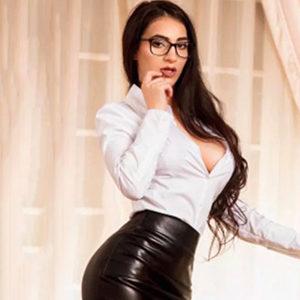 Escort Frankfurt Rachel Stern Super Figur sucht Sexkontakte