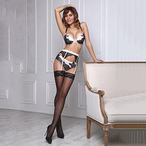 Rafaela eine Top Hostesse bietet Striptease & Erotische Sex Abenteuer über Escort Frankfurt