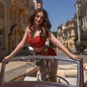 Dates in Frankfurt mit VIP Dame Raffaela Hot für Französisch mit Verhütung Service bei der Modelagentur Termin vereinbaren