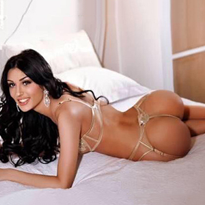 Escort Model Reesa Frankfurt FFM Sex Callgirl Escortservice