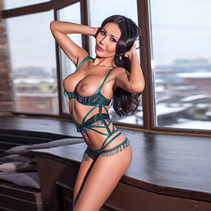 Order sex mediation Frankfurt supermodel Ruby Top for caressing and petting service through the escort agency