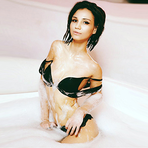 Privatmodelle Frankfurt Extremely Thin Call Girl Ruth Loves Spooning Sex Position