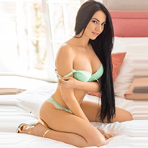 Escort Model Silvija Frankfurt FFM Sex Call Girl Escort-Service