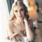 Escort Model Snejanna Frankfurt FFM Sex Call Girl Escort-Service