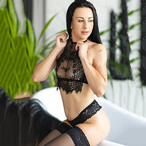 Seitensprung in Frankfurt Begleiterin Tanya Sweet für Strippen Service über Escort Begleitung diskret buchen