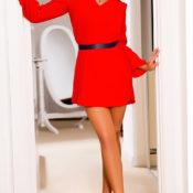 Hobby Whores Order In FFM Tessy Tara Big Butt Offers Top Escort Service