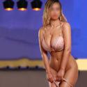 Private Prostituierte Thalia in FFM bietet Top Escortservice auch für Paare